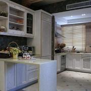 厨房整体设计