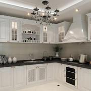 厨房吊顶效果图