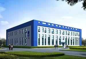 400平米经典的大型厂房设计装修效果图实例