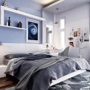 卧室工艺设计