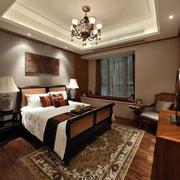时尚卧室设计