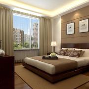 2016经典的欧式卧室室内设计装修效果图