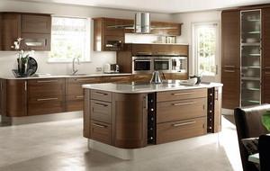 厨房总体设计