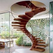别墅型楼梯设计