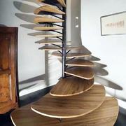 精致时尚楼梯效果图
