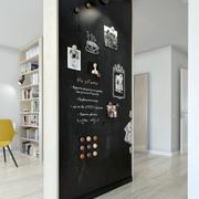 5平米现代简约时尚客厅隔断装修效果图