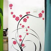 中式风格照片墙