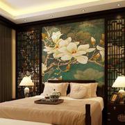 精致卧室照片墙