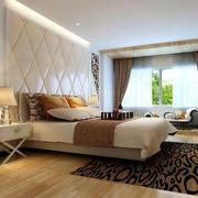 经典的小户型欧式卧室装修设计效果图