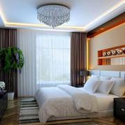 时尚创意卧室吊灯