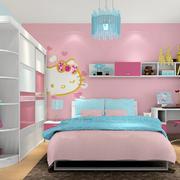 儿童房整体设计