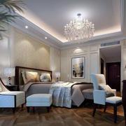 唯美卧室设计