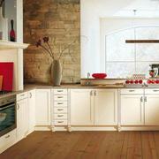 时尚简约风格厨房设计
