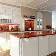 开放式厨房设计
