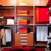 精美的衣柜设计
