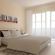 大户型现代简约风格卧室装修效果图鉴赏