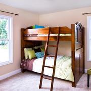 欧式风格大户型儿童房设计装修效果图欣赏