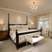 室内卧室设计