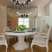 都市餐桌椅设计