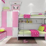 时尚儿童房装修效果图