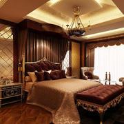 古典欧式风格卧室装修