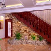 室内楼梯造型图