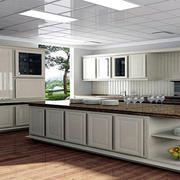 精致欧式风格厨房装修