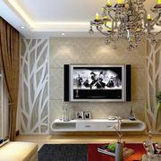 现代背景墙设计