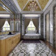 现代地板砖设计