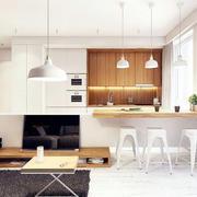 厨房餐厅吊灯设计