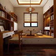 书房吊灯装修