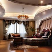 精美时尚卧室吊灯设计