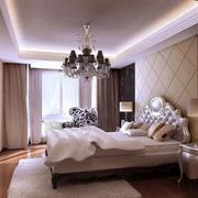 卧室精致卧室装修