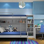 可爱儿童房装修