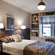 卧室飘窗设计