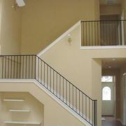 唯美楼梯造型图