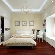 简约时尚卧室装修