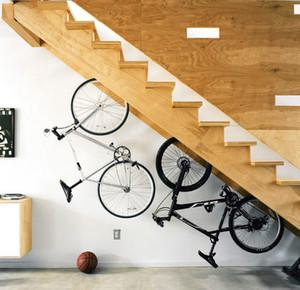 2016年现代简约风格跃层楼梯装修效果图赏析
