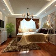 小户型现代卧室设计装修效果图实例欣赏