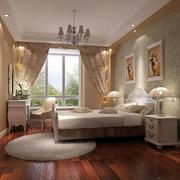 卧室整体装修效果图