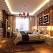 精美卧室吊灯设计