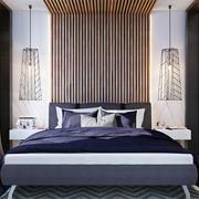 卧室创意装修