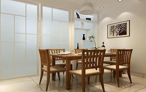 2016大户型欧式风格餐厅设计装修效果图