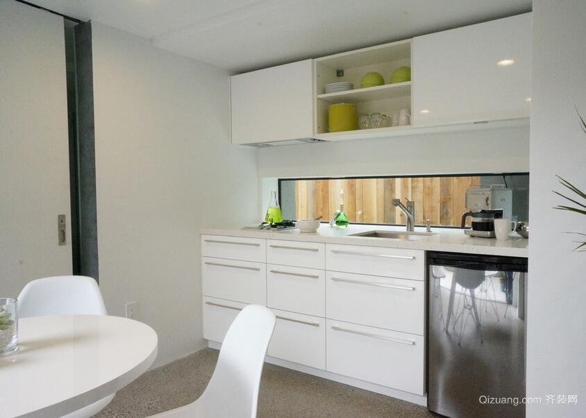 大户型欧式橱柜室内设计装修效果图欣赏