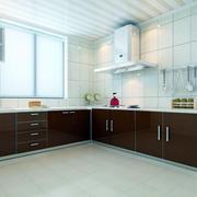 简约时尚厨房设计