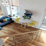 小公寓客厅装修
