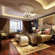 古典欧式风格卧室