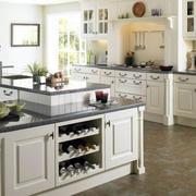 欧式大厨房装修设计