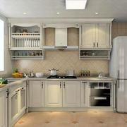 厨房挂柜装修