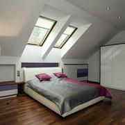 创意卧室装修效果图